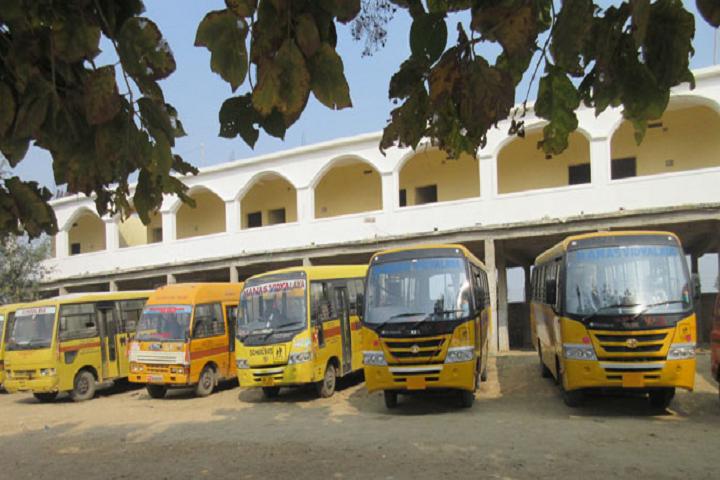 Manas Vidyalaya-School Campus