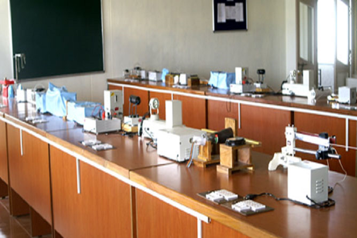 Manas Vidyalaya-Lab