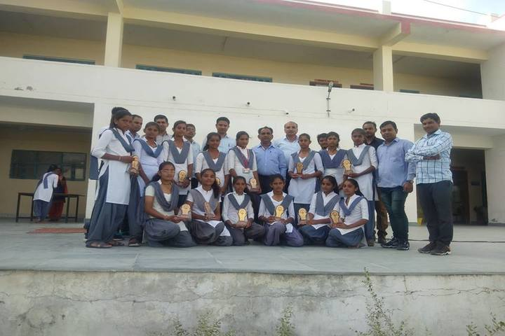 Swami Vivekanand Govt Model School-Acheivements