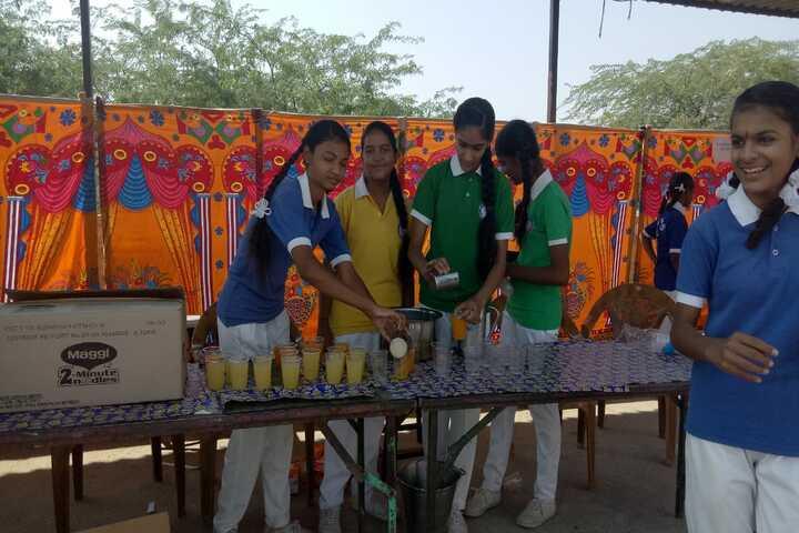 Swami Vivekanand Government Model School-Event