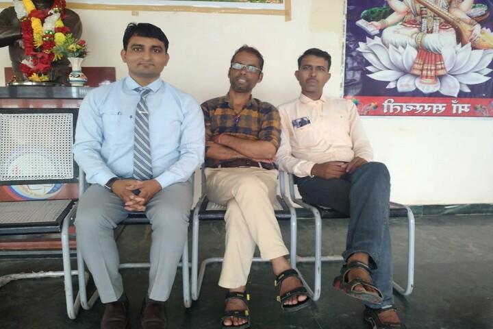 Swami Vivekanand Govnvernment Model School-Event