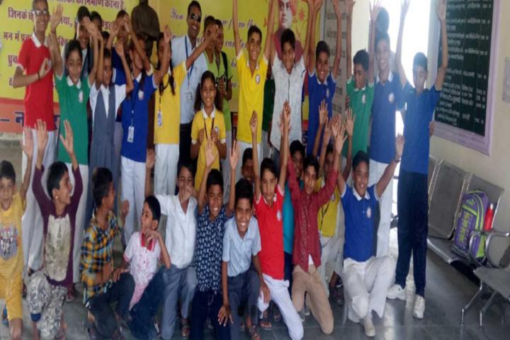 Swami Vivekanand Govt Model School-School Trip