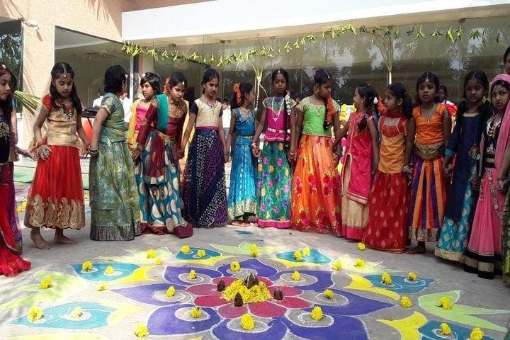 Bharatiya Vidya Bhavans Residential Public School-Celebrations