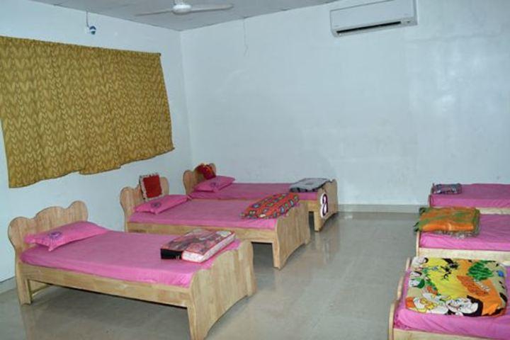 Bharatiya Vidya Bhavans Residential Public School-Hostel