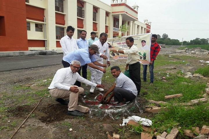 Swami Vivekanand Government Model School-Plantation