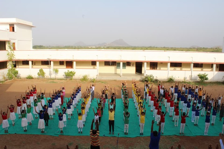 Swami Vivekanand Government Model School-Exercise