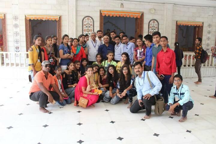 Swami Vivekanand Government Model School-Trip