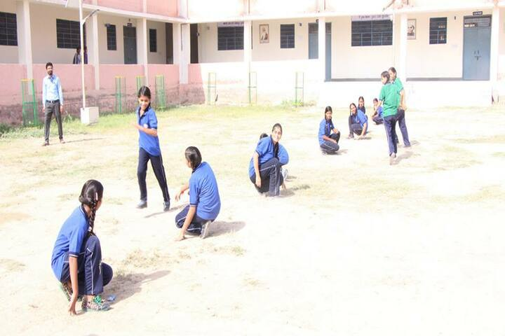 Swami Vivekanand Government Model School-Sports1