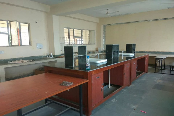 Swami Vivekanand Government Model School-Lab1