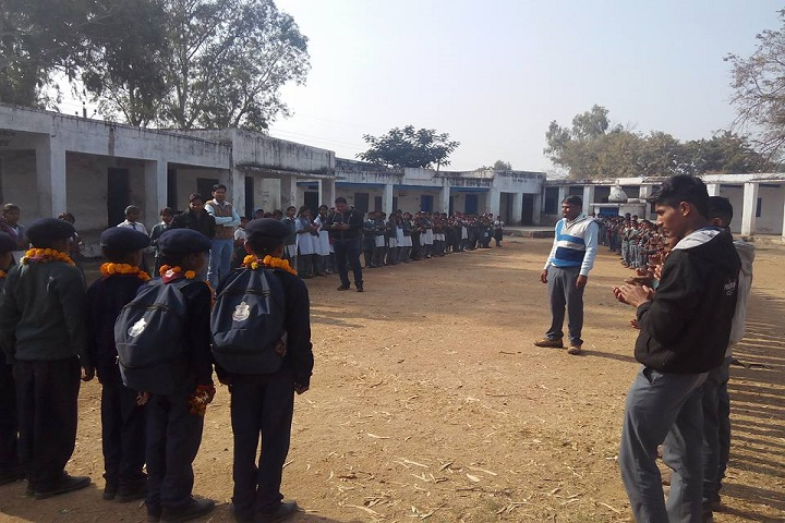 Swami Vivekanand Government Model School-Events1