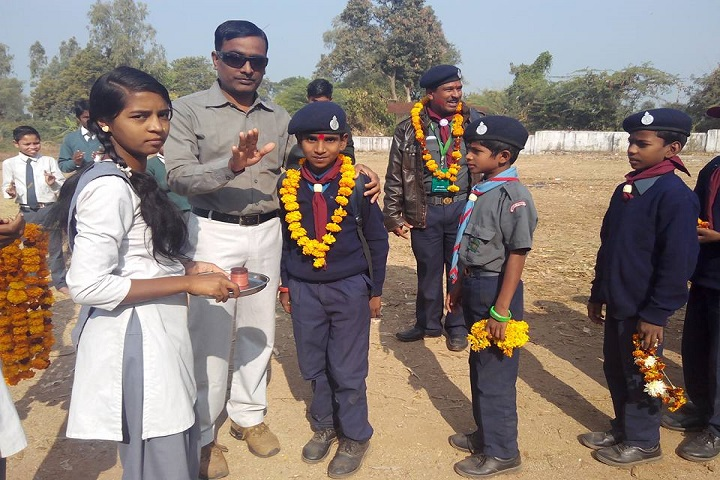 Swami Vivekanand Government Model School-Events3