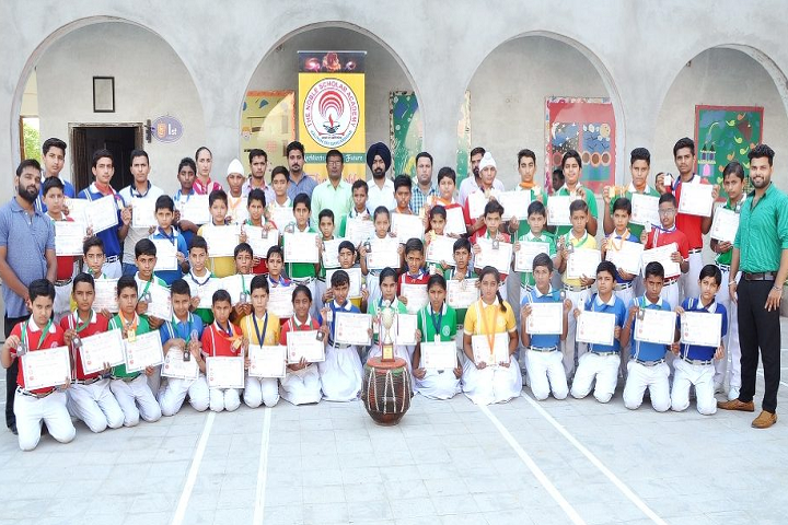 The Noble Scholar Academy-Group Photo