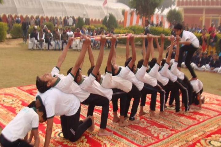 The Trigat School-Activity