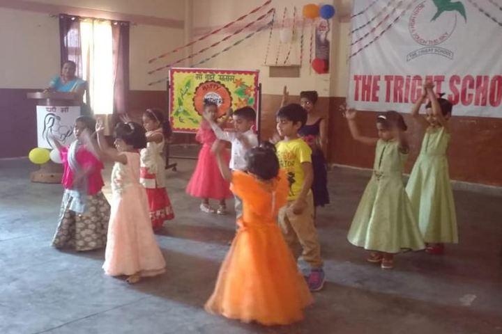 The Trigat School-Dance
