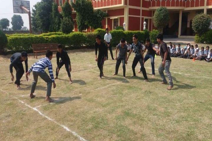 The Trigat School-Sports