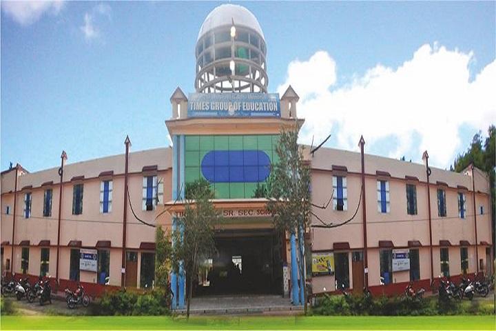 Times Public School-Campus