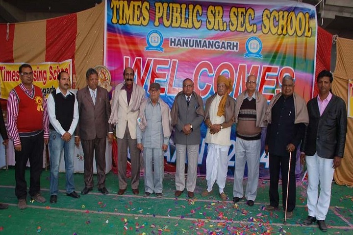 Times Public School-Events1