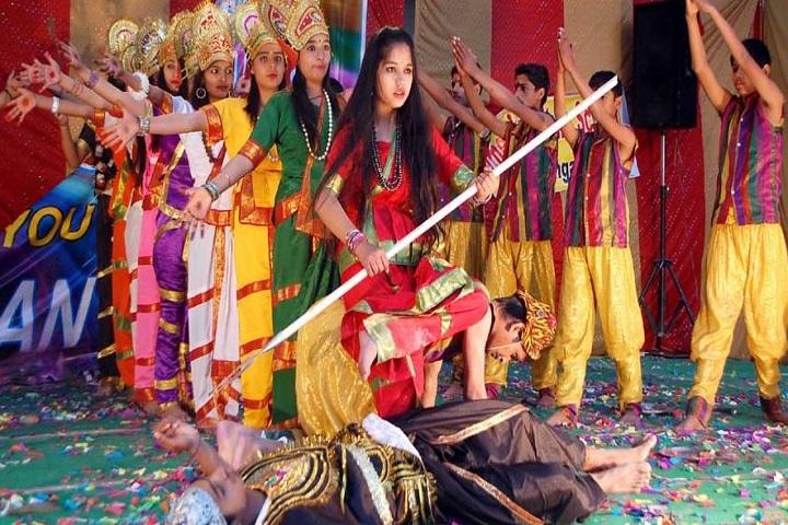 Times Public School-Festivals