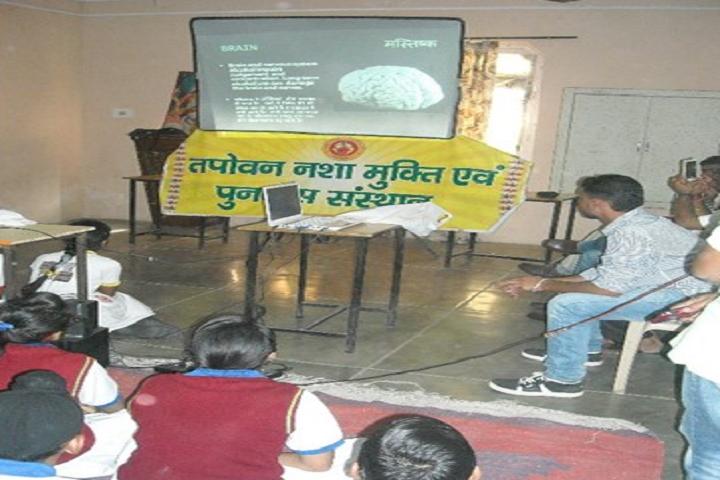 Tiny Tots School-Seminar