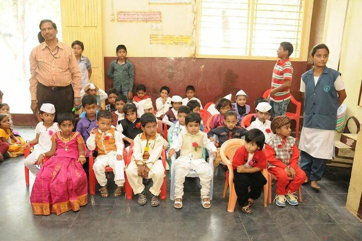 Bharatiya Vidya Bhavans Vidyashram-Children's Day Celebrations