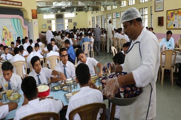 Vidya Niketan-Birla Public School-Mess