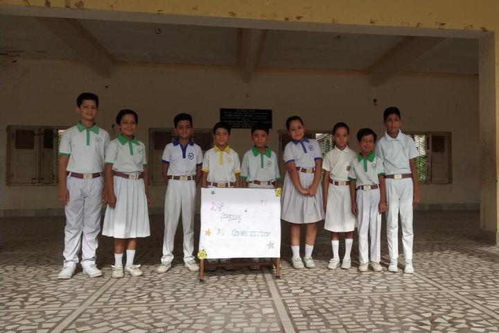 Vimal Vidya Vihar Senior Secondary School-Competition