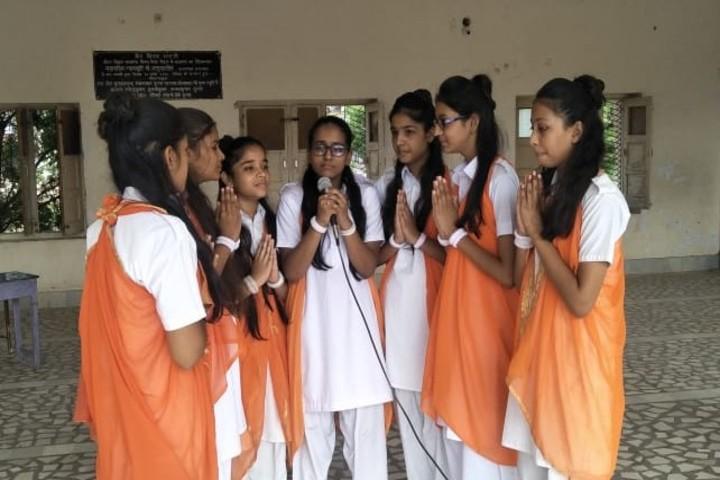 Vimal Vidya Vihar Senior Secondary School-Festive Celebration