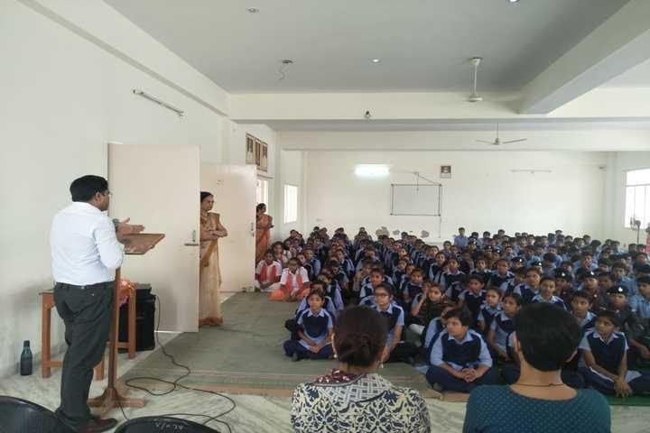 Vimal Vidya Vihar Senior Secondary School-Seminar