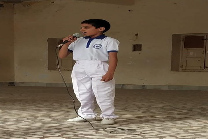 Vimal Vidya Vihar Senior Secondary School-Singing