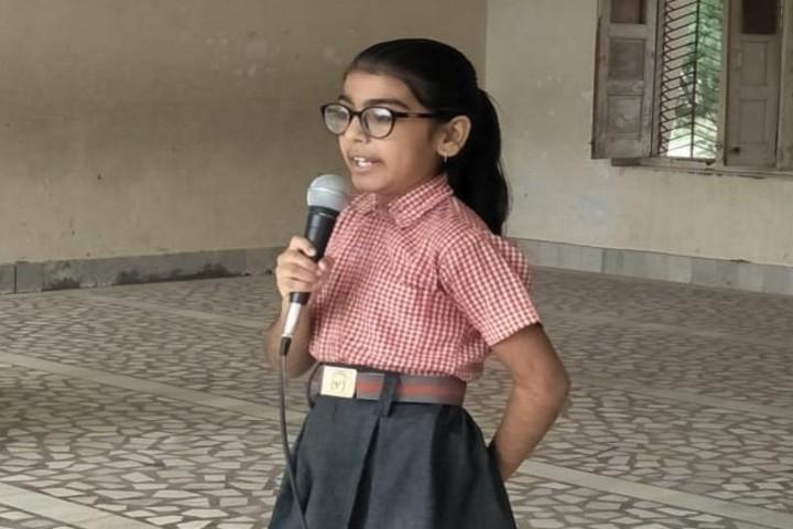 Vimal Vidya Vihar Senior Secondary School-Story Telling
