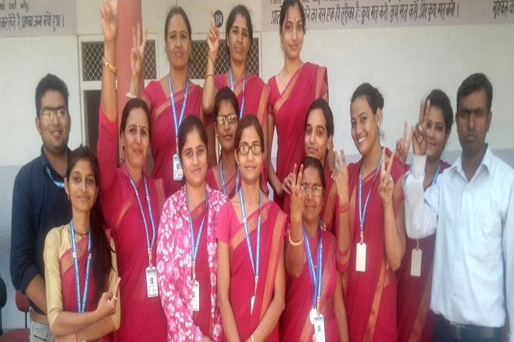 Vinayak International School-Teachers