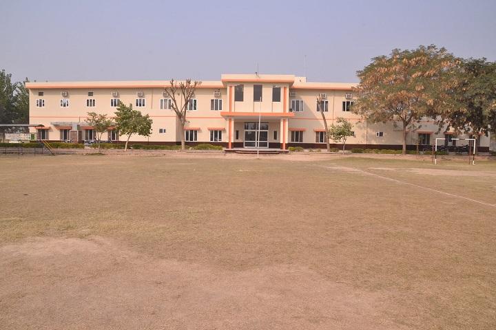 Virasat Vidyapeeth-Campus