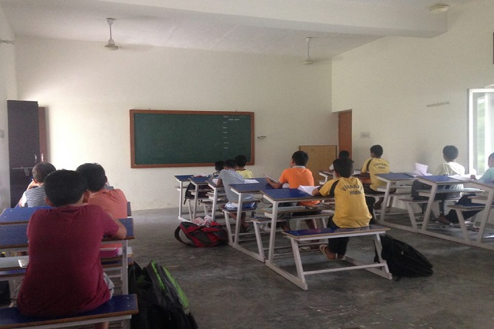 Virasat Vidyapeeth-Class