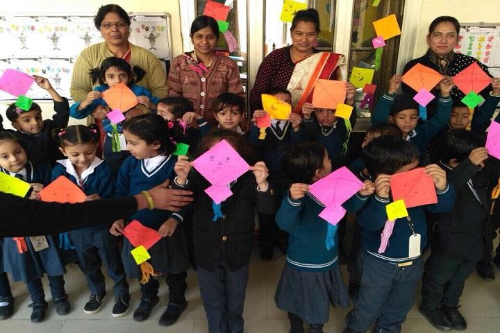 Virasat Vidyapeeth-Kids