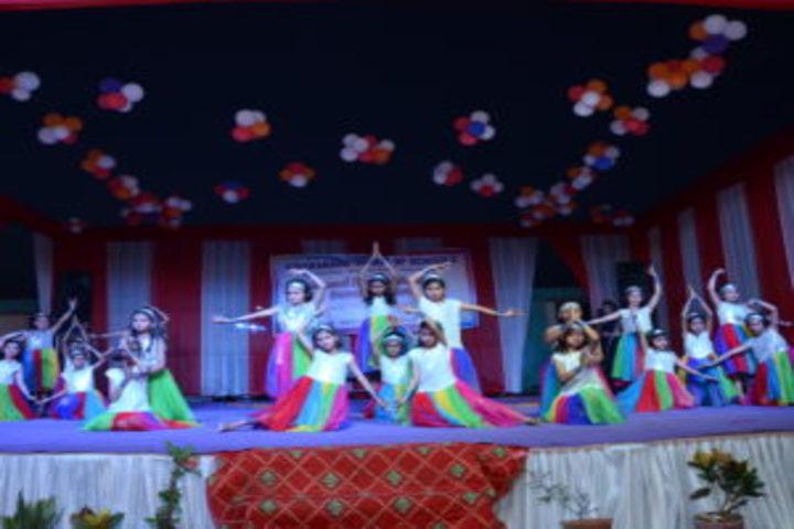 Viveknanad Public School-Annual Day