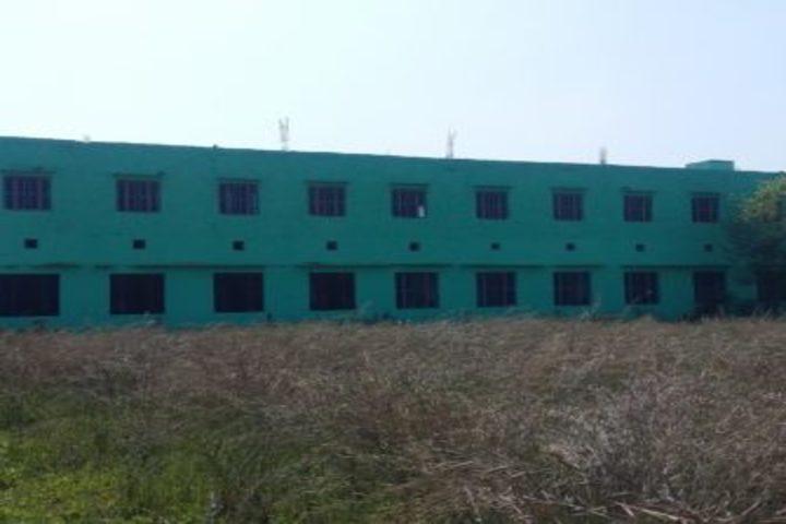 Viveknanad Public School-Campus