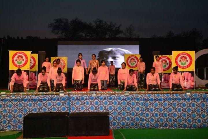 Vyapar Mandal Public School-Function
