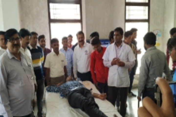 Yogiraj Public School-Blood Donation Camp