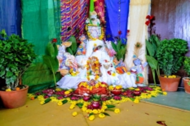 Yogiraj Public School-Festival Celebrations