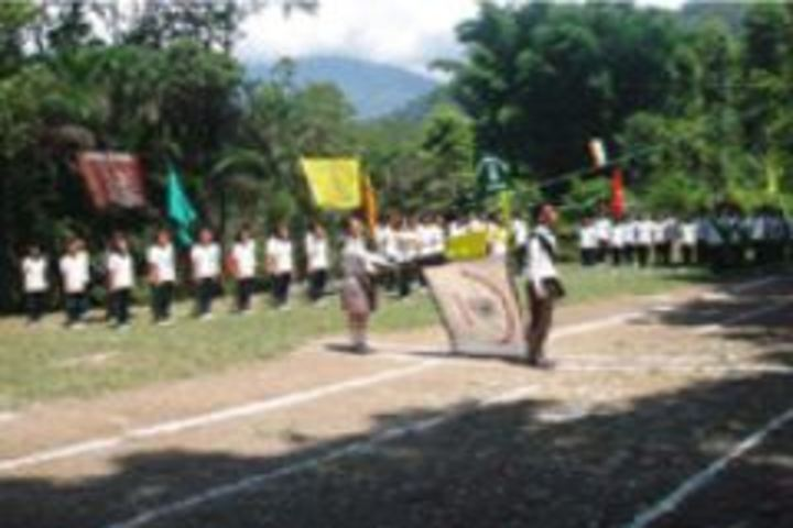 Bahai Senior Secondary School-Sports