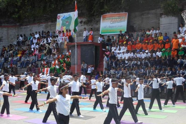 Bahai School - Independence Day