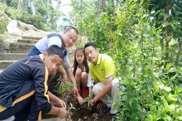 Government Secondary School-World Environment Day