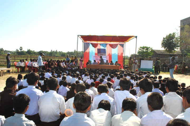 Mother Teresa Academy- Seminar
