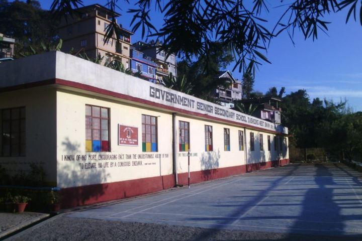 Govt High School-School-View-2