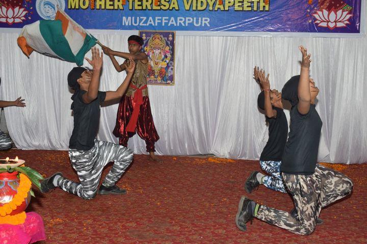 Mother Teresa Vidyapeeth-Annual Day