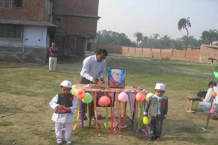 Mother Teresa Vidyapeeth-Childrens Day Celebrations