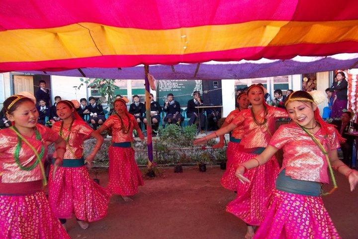 Government Senior Secondary School-Events