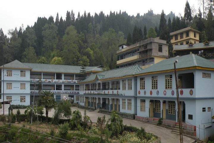Government Senior Secondary School-Campus
