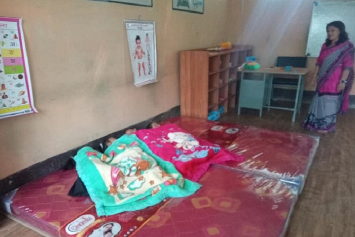 Government Senior Secondary School-Medical Facilities