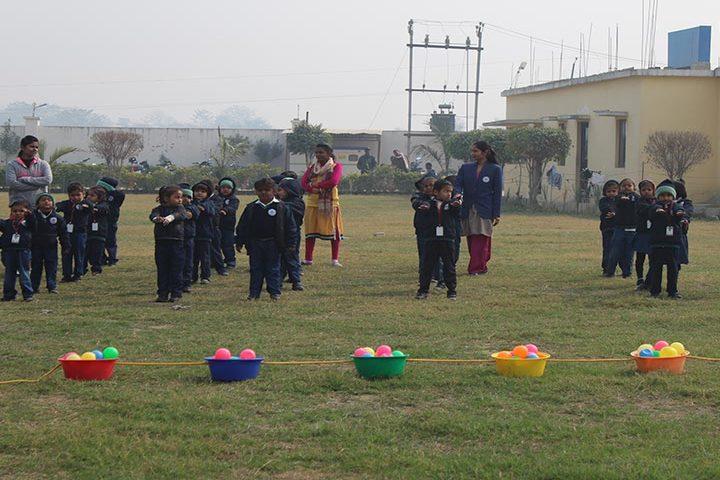 Mount Litera Zee School- Extra Curricular activity